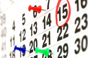 2 tips for promotional wall calendars