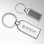 Promotional Key Ring