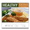 Healthy Eating Promotional Wall Calendar