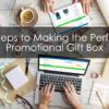 promotional gift box