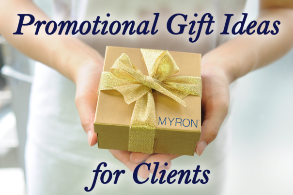 Client Promotional Gifts