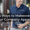 Company Apparel