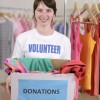 Attract new volunteers with promotional items