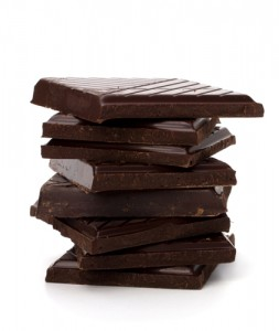 Celebrate Chocolate Day on July 7