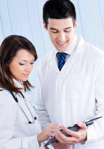 Celebrate Doctor's Day with personalized business gifts