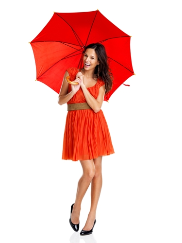 Celebrate National Umbrella Day and Month