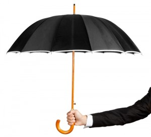 Celebrate National Umbrella Day
