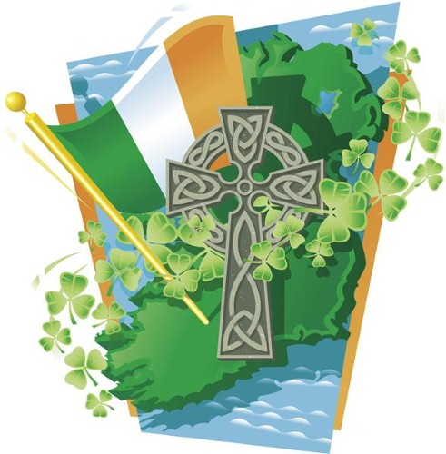 Channel the luck of the Irish with St. Patrick's Day-themed promotional products