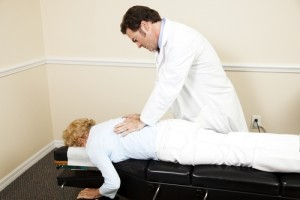 Chiropractors should market themselves on World Spine Day