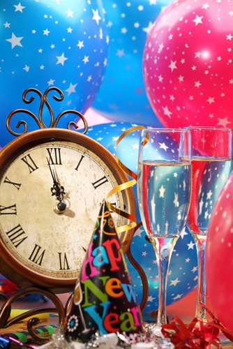 December days for promotional giveaways