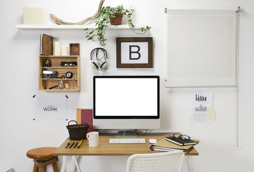 Designing an office environment for maximum productivity
