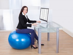 Developing a healthy workplace for employees