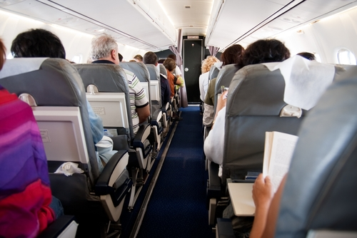 FAA updates rules on in-flight gadget usage