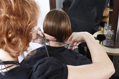 Finding salon clients