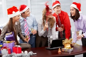 Fix - don't nix - holiday office parties to trim expenses