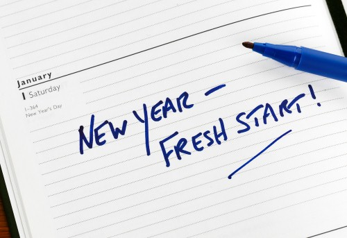 Get organized for the new year with promotional calendars