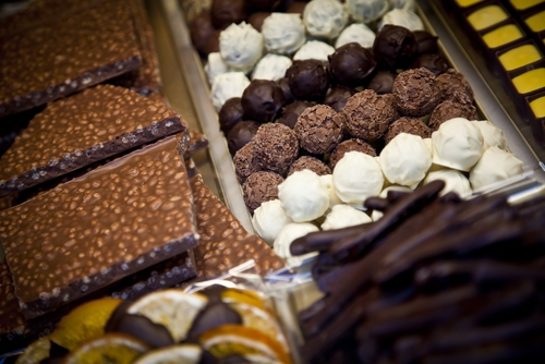 Get your sweet tooth ready for National Candy Month in June
