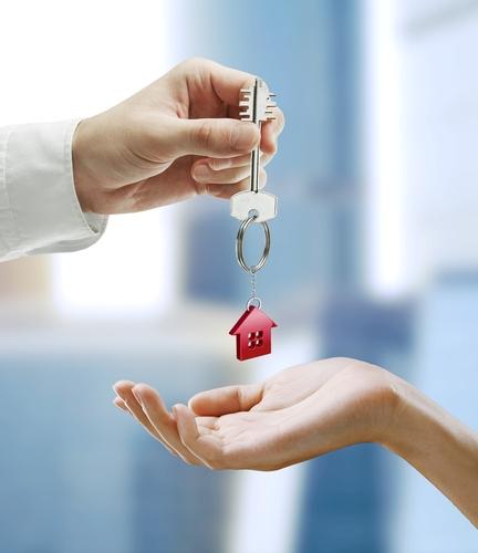 Help customers keep track of their keys