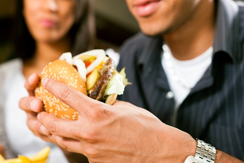 Help employees enjoy lunch