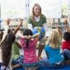 Help teachers enjoy the summer