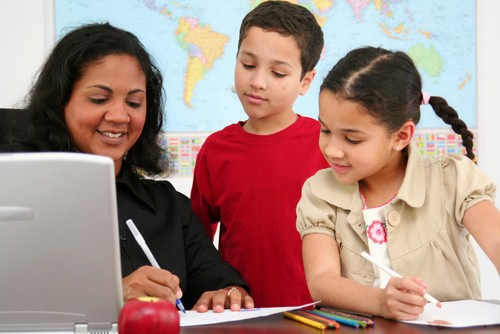 Help teachers prepare for autumn