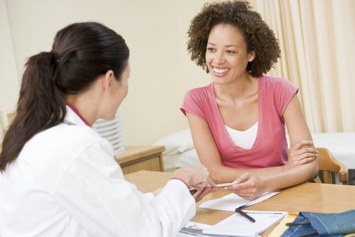 Helping medical assistants keep appointments