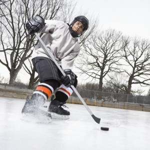 Hit the rink with promotional products