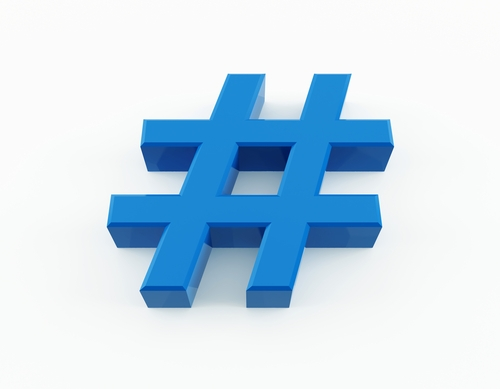 How to create a hashtag for promotional marketing products