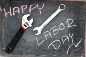 How to host a Labor Day event for customers and employees