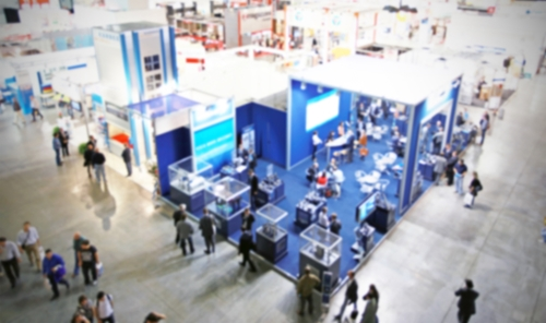 How to make your booth stand out at a trade show