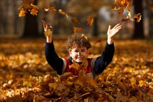 How to plan autumn-themed marketing events
