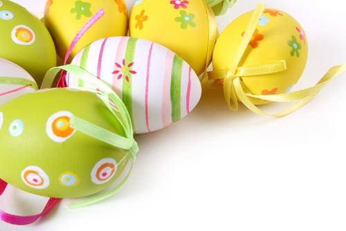 How to throw an Easter-themed party for employees