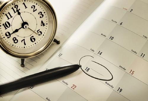 Introducing Myron Corp.'s 2014 promotional wall calendars
