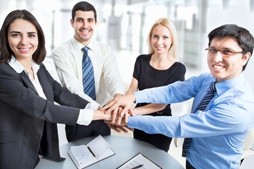 Make work fun and boost employee retention