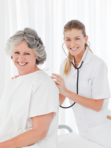 Offer promotional items on National Nurses Day