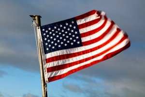 Patriotic giveaways can help promote your business
