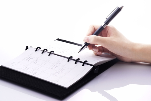 Planners perfect for any industry