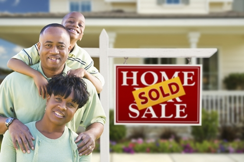 Promoting real estate services