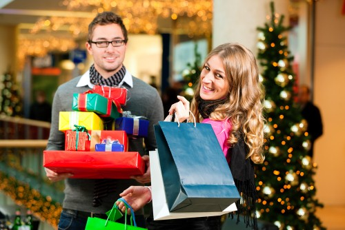 Promotional gifts can help your Black Friday sales