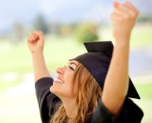 Quality gifts can help high school and college graduates