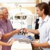 Restaurant uses promotional giveaways for customer appreciation