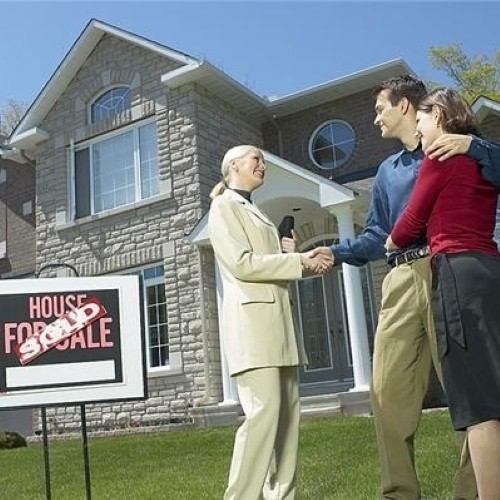 Target homeowners with promotional products