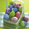 Target the beginning of the Easter season with promotional products