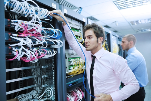 Thank your IT specialists on National Techie Day