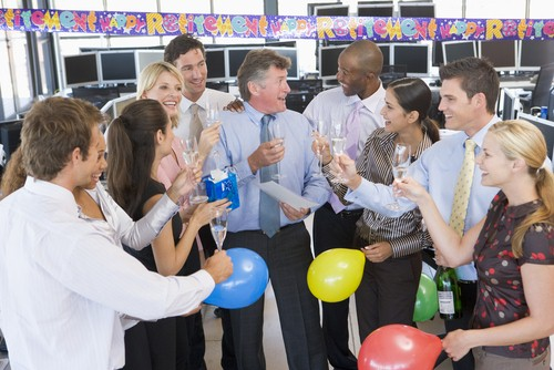 The importance of employee recognition