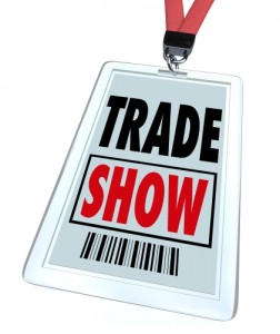 Tips for a successful trade show season