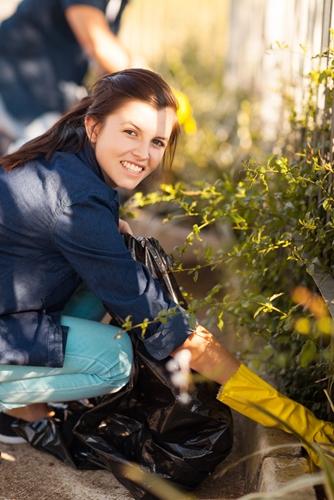 Tips for attracting volunteers