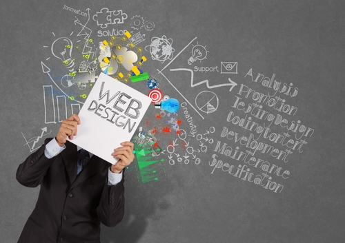 Tips for creating a marketable website