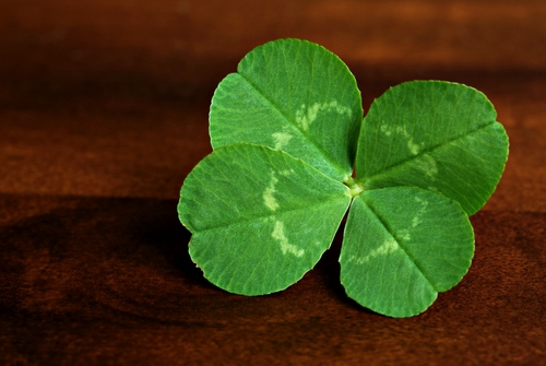 Tips for holding promotional giveaways on St. Patrick's Day