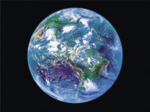 Use promotional products to raise environmental awareness on Earth Day